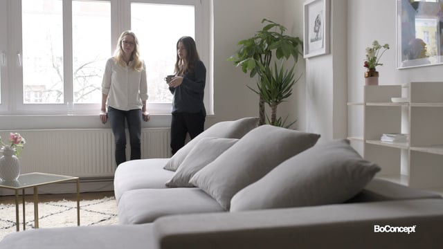 BoConcept - Home in Berlin - Short Story