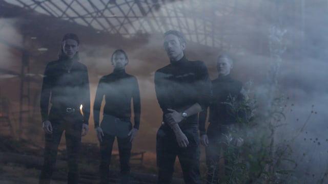 Blaue Blume - Sky - Official Music Video